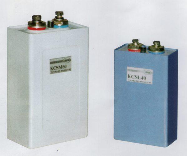 Аккумуляторы 5нк-125 петербург